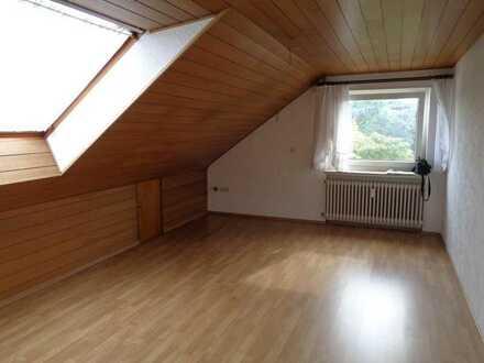 Gemütliches Zimmer in guter und ruhiger Lage (MA-Pfingstberg)