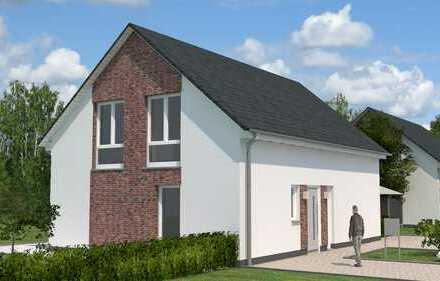Bonn-Buschdorf - Einfamilienhaus - freistehend - mit Keller - Neubau