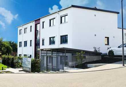 Exclusive Dachterrassen-Wohnung (Whg 8) Erstbezug!