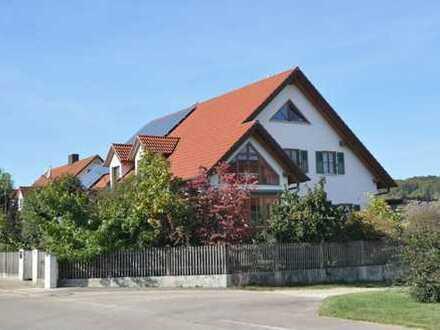 Doppelhaus Neuburg-Sehensand