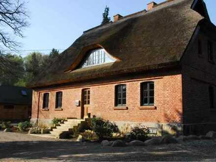 Ralswiek - Augustenhof großzügiges Gebäudeensenble auf einem 14000 qm Grundstück