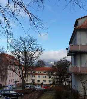Großzügige 4-Zimmer-Wohnung für junge Familie