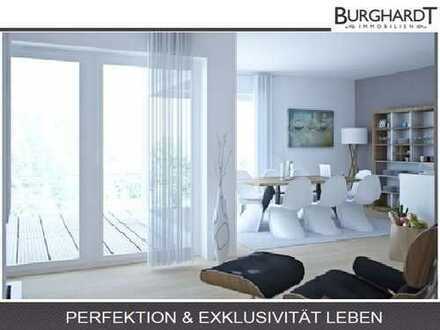 Dietzenbach: Penthouse für den gehobenen Anspruch
