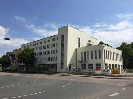 Hochwertige 5-Raum-Komfortwohnung in Wohnanlage Volkshaus