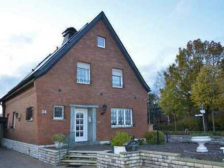 Chice Nichtraucher-Maisonettewohnung für 2-3 Personen, 95 m² Wohnfläche, sonniger Westbalkon