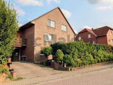 Hochwertiges MFH mit 3 Einheiten - Sonnengarten mit Terrassen, Balkon und Garagen