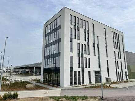 Hochwertige Büroflächen am Airport Leipzig/ Halle