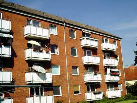 6-Zimmerwohnung im III. OG am Einfelder See - WG-geeignet