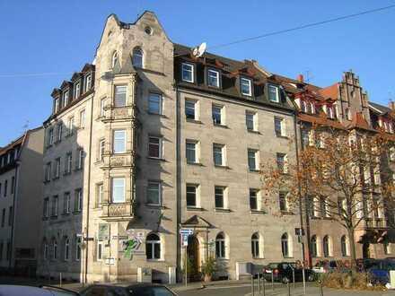 3-Zimmer Altbauwohnung im Herzen von St.Johannis Kirchenweg 22