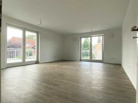 Obergeschoss-Wohnung mit 2 Zimmern mit Balkon im schönen Kreyenbrück