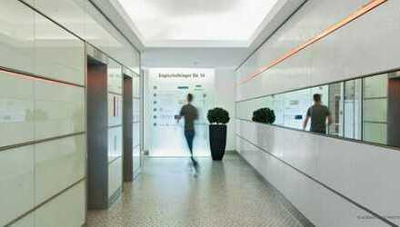:::IGENUS - Repräsentatives Büro im Arabellapark