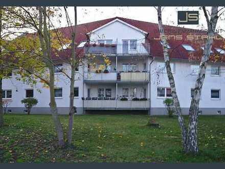 Vermietete Eigentumswohnung mit Stellplatz & Keller!
