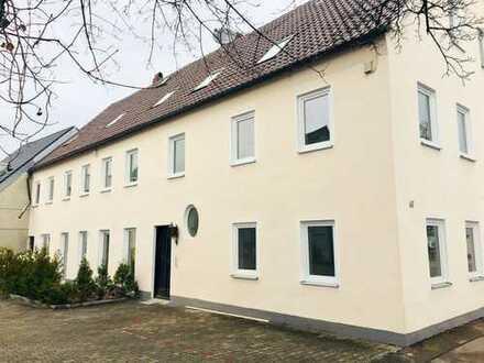Wohn- Gschäftshaus Augsburg Lechhausen, top Rendite! saniert, großes Grundstück