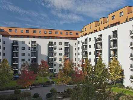 VORANKÜNDIGUNG - In direkter Nachbarschaft zum Europa-Viertel - Stadtwohnung als Kapitalanlage!