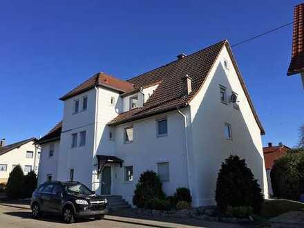 Solide vermietetes 6-Familienhaus