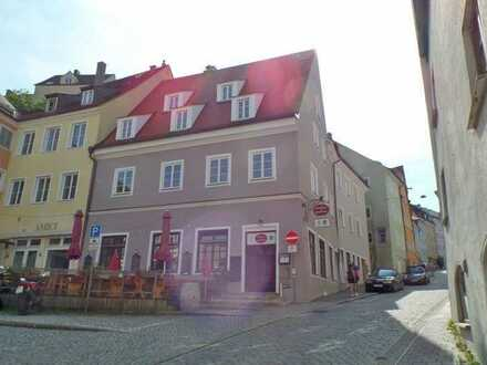 Wohnung in Landsberg