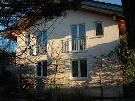 Exklusives Einfamilienhaus in Berganger