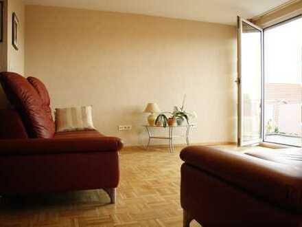 Schöne 5-Zimmer-Maisonette-Wohnung in Freiburg Hochdorf