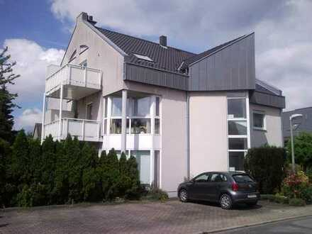 Gepflegte 3,5-Zimmer-Wohnung mit Balkon in Werne