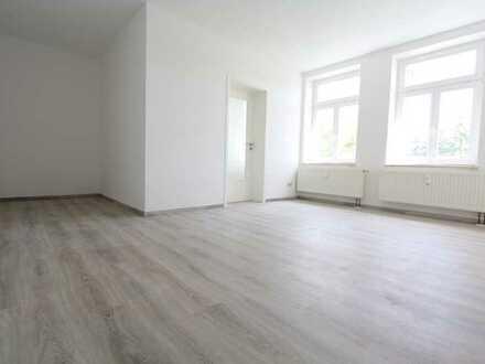Moderne Single - Wohnung in ruhiger Wohnlage
