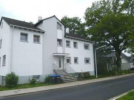 schöne, geräumige Wohnung (UG) in sehr ruhiger Wohnlage von Hamm-Ostwennemar- !WG geeignet!!