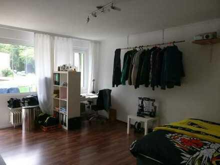 Schönes 24m² WG-Zimmer in netter 3erWG in Aachen/Burtscheid mit Top Lage
