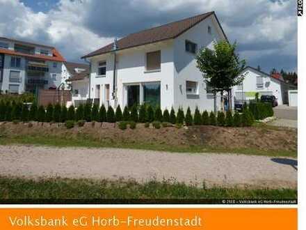 Exklusives Einfamilienhaus in begehrter Wohnlage!
