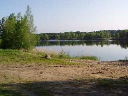 Preuß IMMOBILIEN - unbebautes Erholungsgrundstück in unmittelbarer Nähe zum Finowkanal!