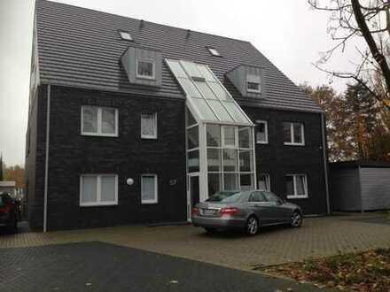 Neuwertige 3-Zimmer-Wohnung mit Balkon in Senden Bösensell