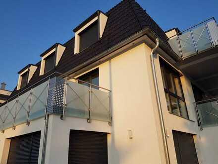 Neuwertige EG-Wohnung mit zwei Zimmern in Lauingen a.d. Donau ab 1. Oktober 2020