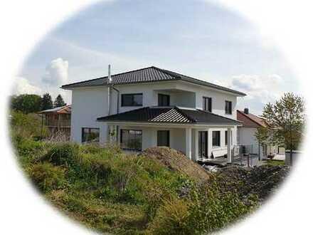 Einfamilienhaus mit TOP-Ausstattung in gesuchter Wohnlage von Aulendorf