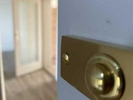 Helle 2-Zimmer, neu saniert, Wanne+Dusche, Gartenanteil, Adelsberg