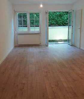 Ruhige Einliegerwohnung in Meckenheim/Pfalz zu vermieten