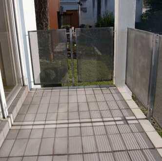Helle 3 ZKB mit Balkon