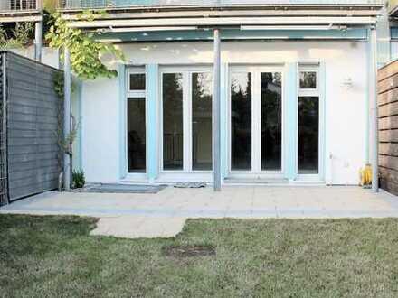 Sehr gepflegtes Reihenhaus mit Garagenplatz und Stellplatz in sehr guter Wohnlage