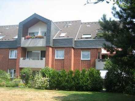 Großzügige 3- Zimmer-Wohnung mit Weitblick im Herzen von Dorstfeld
