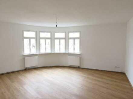 Hochwertige 4 Zimmer Wohnung in ruhiger Altstadt