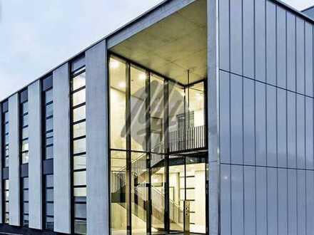 KEINE PROVISION ✓ NÄHE BAB ✓ Büroflächen (720 m²) & Lagerflächen (600 m²) zu verkaufen