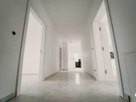**Erstklassige Erdgeschosswohnung mit überdachter Terrasse (NEUBAU)**