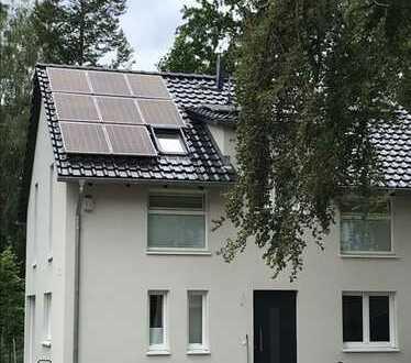 Unweit Niederschönhausen freistehendes Einfamilienhaus - IGG Neubauvorhaben