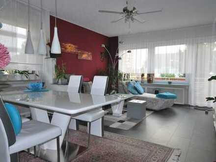 !! Perfekt für Kapitalanleger !! 3-Zi.Wohnung + Süd-Balkon in guter,ruhiger Lage S-Stammheim