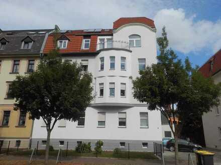 *** 4-Raum Maisonette-Wohnung mit Balkon ab sofort zu vermieten***