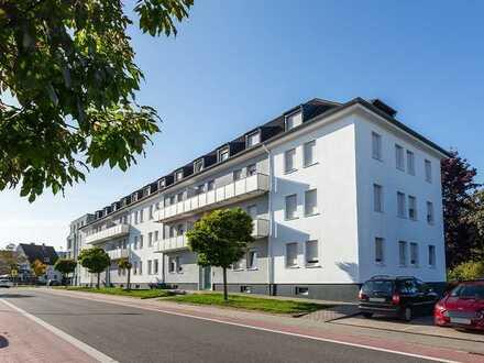 Schöne 3 Zimmer-Wohnung mit großem Balkon, Bad Kreuznach