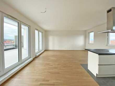 Erstklassige Penthousewohnung in attraktiver Lage