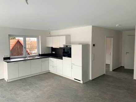 moderne 4-Zimmer-Neubauwohnung in Bretzfeld-Bitzfeld
