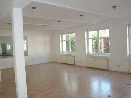 Ideen gefragt für 180m² in Potsdam/West+++ Fitness, Tanzen, Yoga, Praxis....