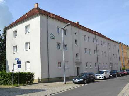4-Raum-Wohnung in zentraler Lage in Spremberg zu vermieten