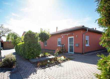 Sippersfeld - Top gepflegtes Einfamilienhaus im Bungalowstil mit PKW-Stellplatz