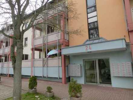 Appartement in der Nähe vom Rheinauer See in Mannheim!