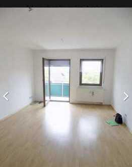Schöne 1ZKB Wohnung im Herzen Käfertals mit Balkon